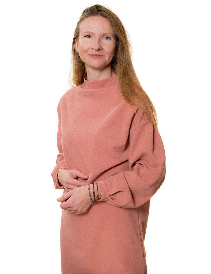 Joanna Woynarowska - Psycholog
