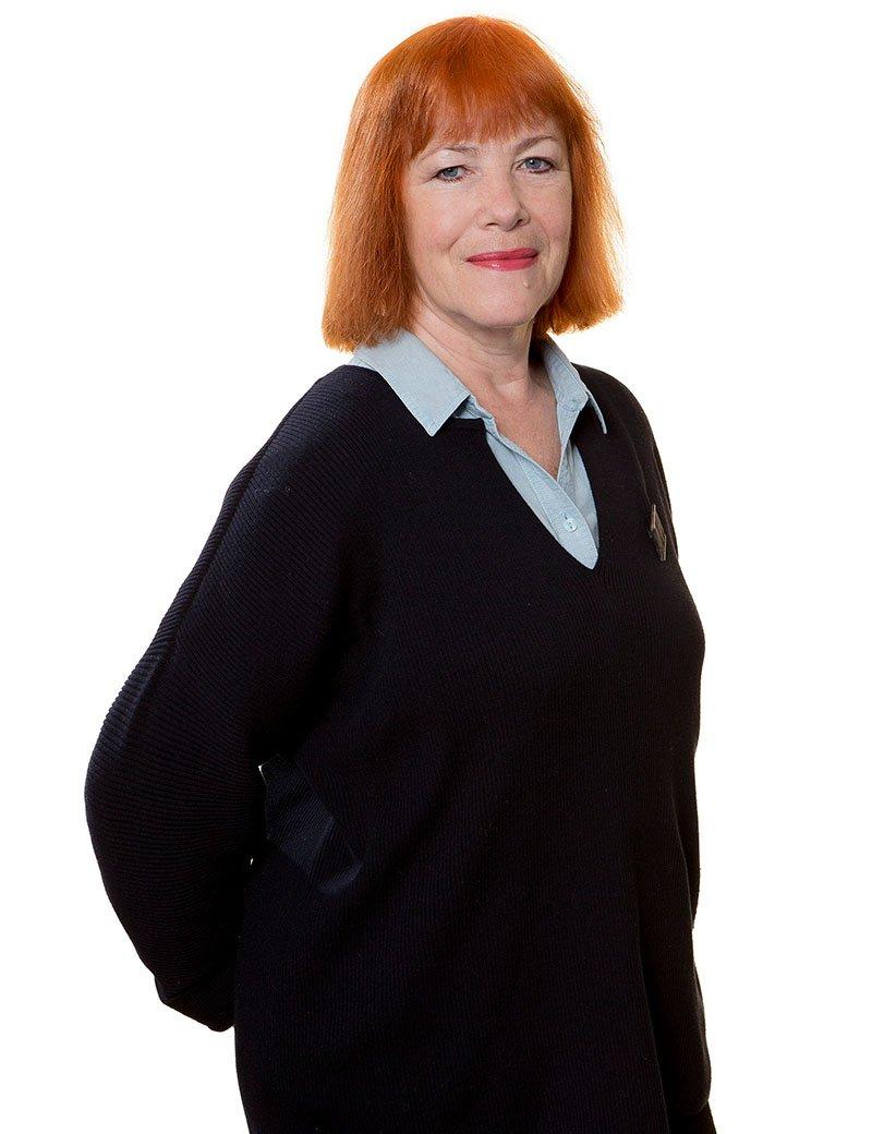 Ewa Motak - dr n. hum. psychoterapeuta superwizor