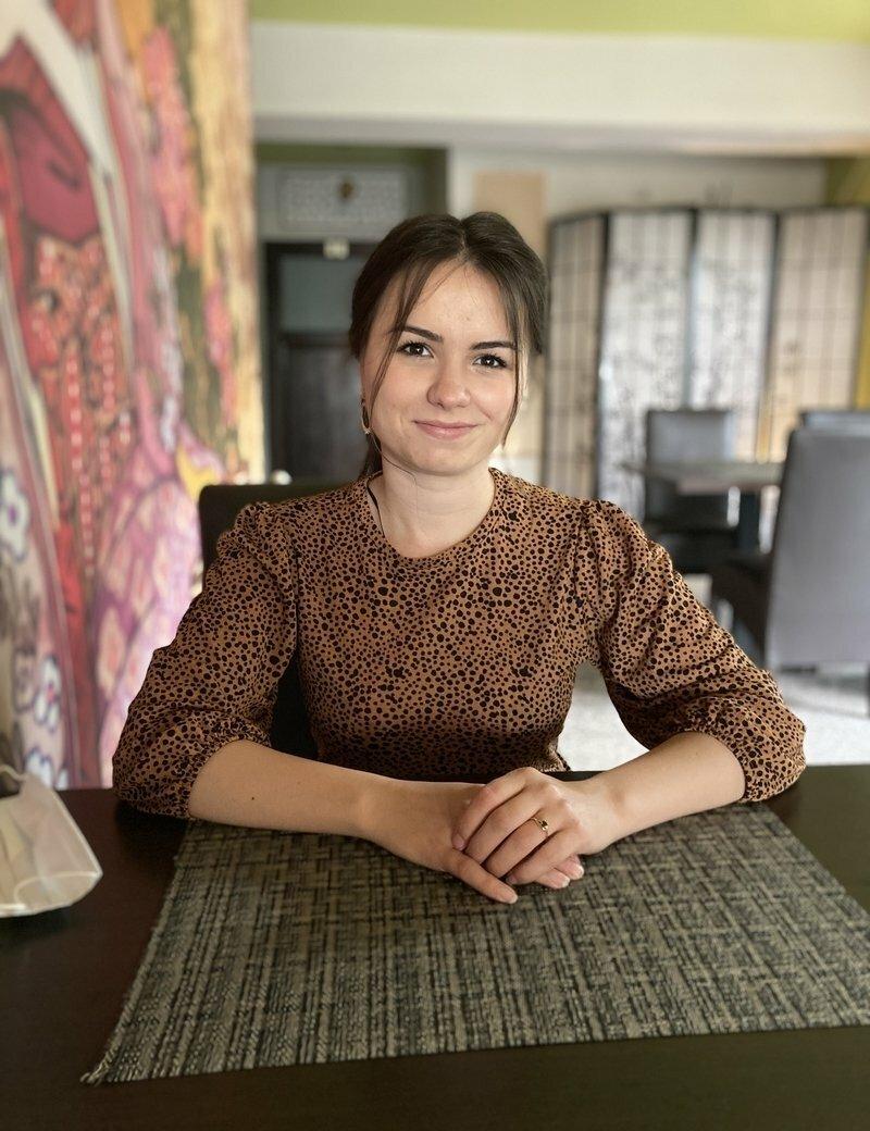 Anna Tomaszewska - Kierownik do spraw ekonomiczno-administracyjnych