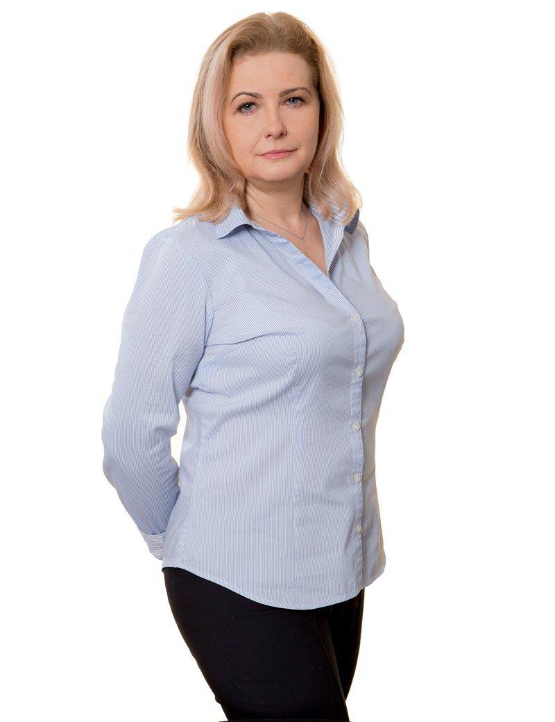 Renata Rzeszotarska-Wichorowska - Lekarz, specjalista psychiatra