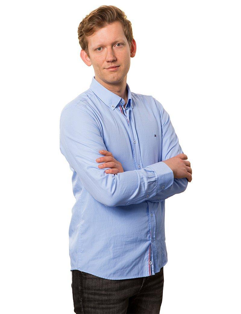 Adrian Sołtysik - Lekarz, specjalista psychiatra