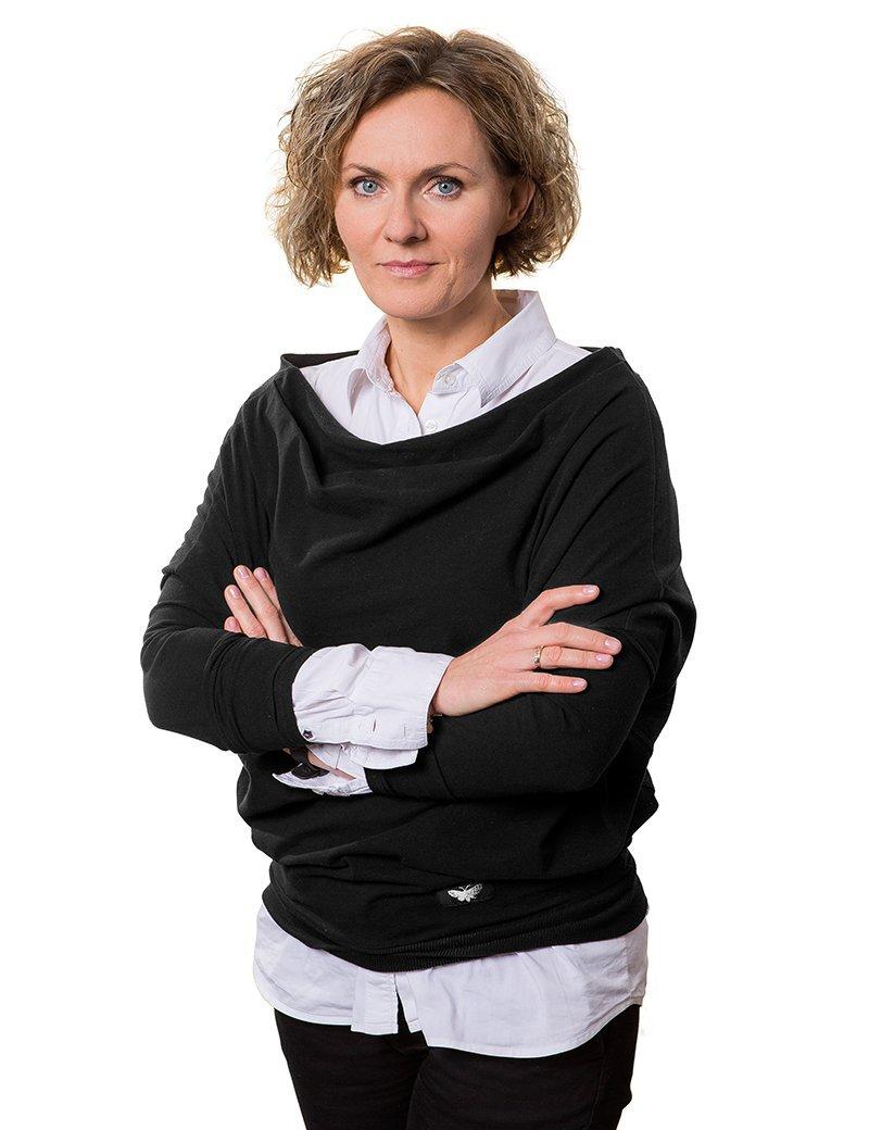 Katarzyna Szumska-Rogowska - Lekarz, specjalista psychiatra