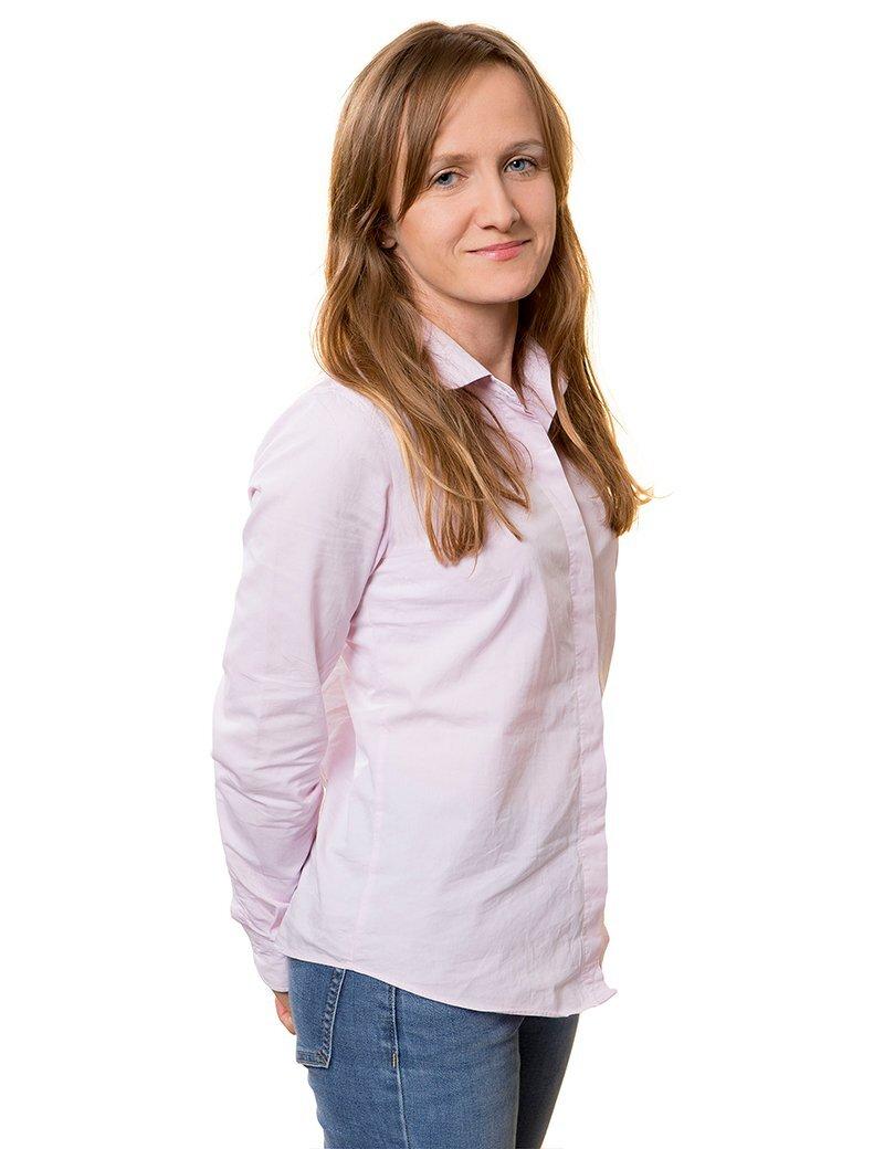 Katarzyna Mikitiuk-Sadowska - Psycholog, psychoterapeuta