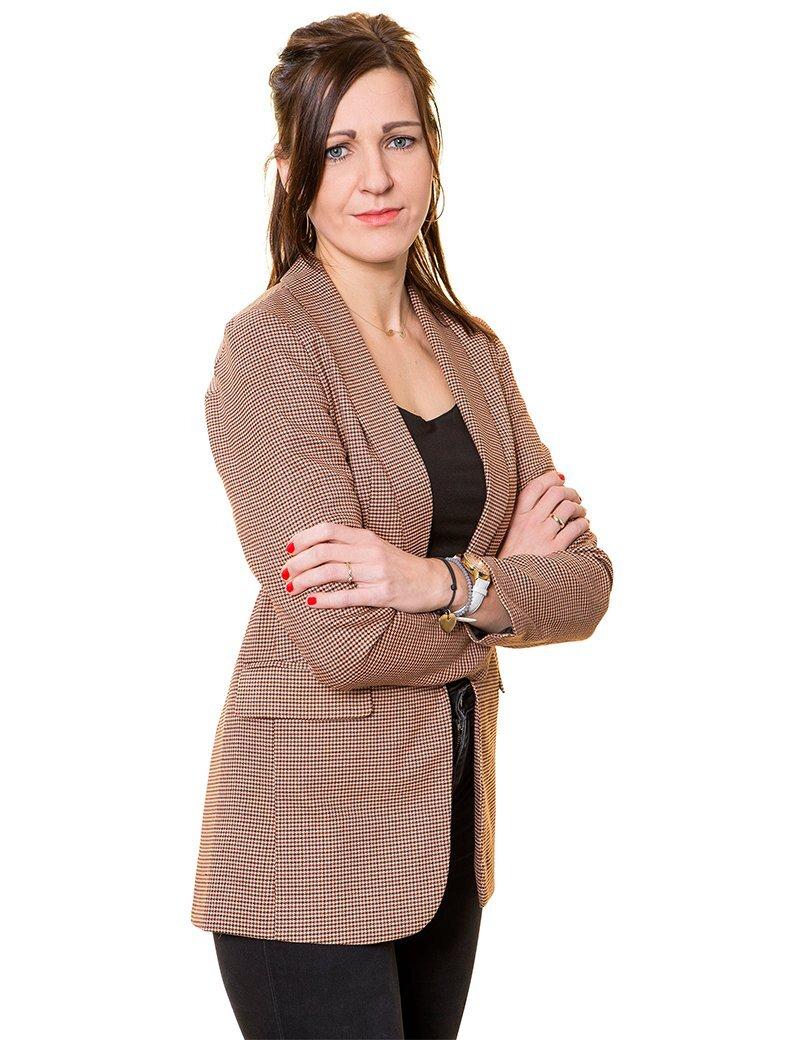 Ewelina Szumska - Psycholog, psychoterapeuta
